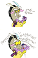 MickeyMonster Dump - discord-my-little-pony-friendship-is-magic photo