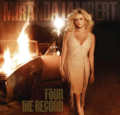 Miranda Lambert: Four The Record - country-music photo