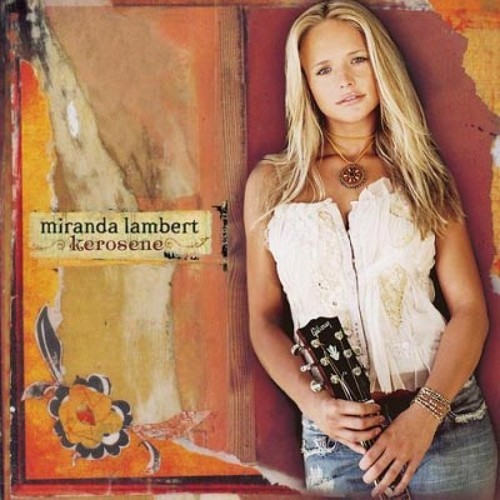 Country Music wallpaper possibly containing a sign titled Miranda Lambert: Kerosene