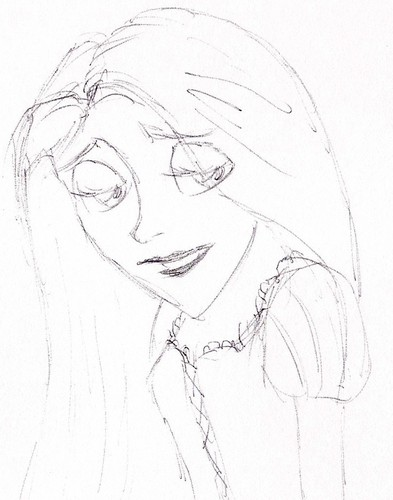 আরো Rapunzel Ballpoints