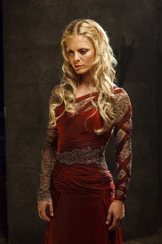 Morgause