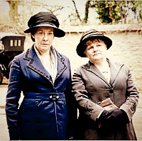 Mrs.Hughs and Mrs.Patmore Season 3