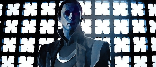 My Frost Giant Loki Painting