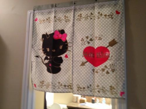 My Hello Kitty home-Calgary, Alberta