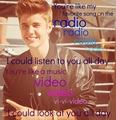 My Justin Edits<3