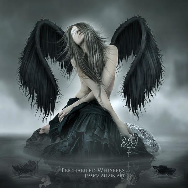 Mystical thiên thần