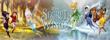 Vidia From Tinkerbell Images NEW SECRET OF THE WINGS IMAGES Wallpaper And Background Photos