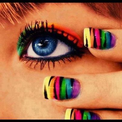 4 The Love Of You Images Nail Art Wallpaper And Background Photos