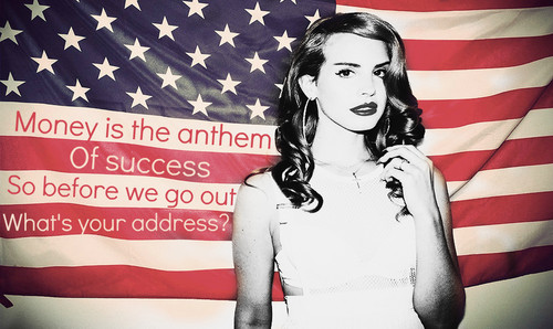 National Anthem <3