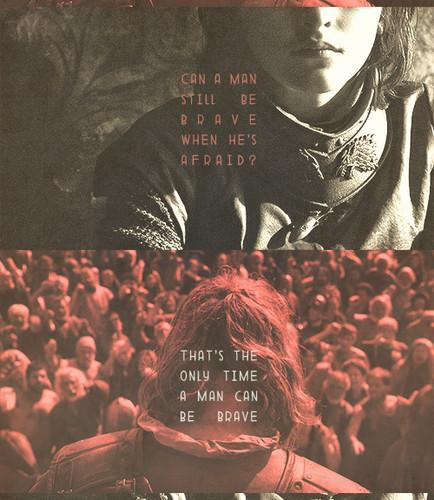 Ned & Bran