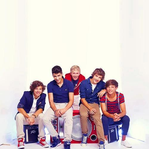 New Pic of Sexy Boys - one-direction Photo