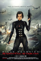New RE Retribution Poster
