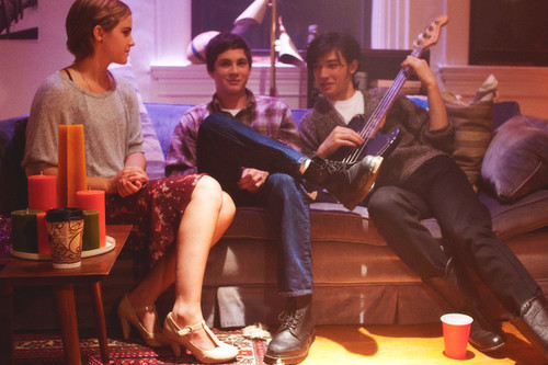 New Still of Perks I