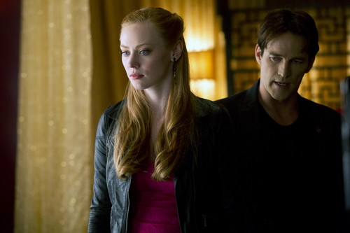 New True Blood episode 5.11 'Sunset' stills - true-blood Photo