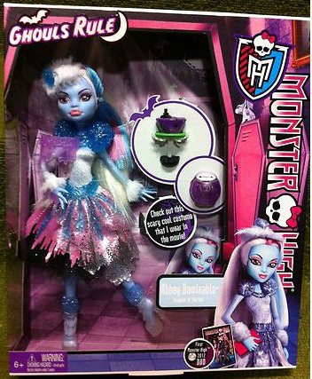 Monster High kertas dinding probably containing Anime called New items