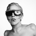 New outtakes from the Inez&Vinnodh Photoshoot (2011) - lady-gaga photo