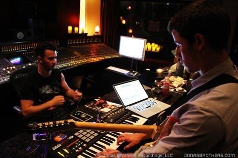 Nick Jonas Adorable