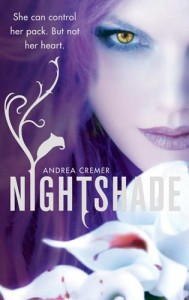 nightshade series