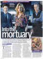 Silent Witness article