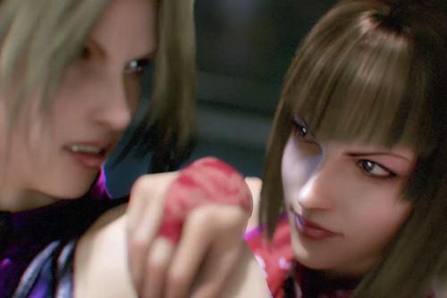 Nina & Anna in TTT2