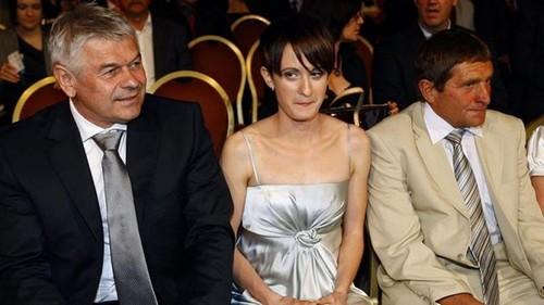 Novak,Sablikova and Vana