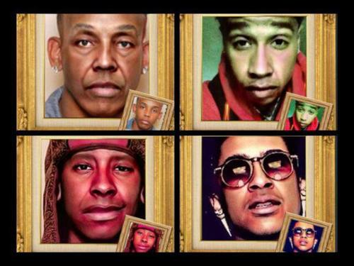 OLD MB LMAOOOOOOOOOOO!Mb in the Future They're looking a little…. errm rough