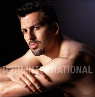 Oded Fehr