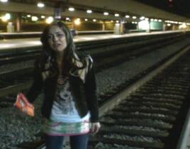 Off the Rails 1x18