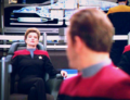 On the Bridge - star-trek-voyager photo