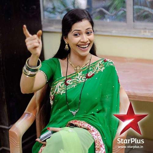 On the set of IPKKND - payal