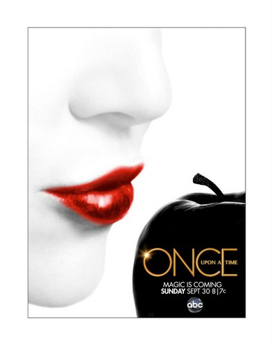 Once Upon A Time - Magic is coming - Season 2