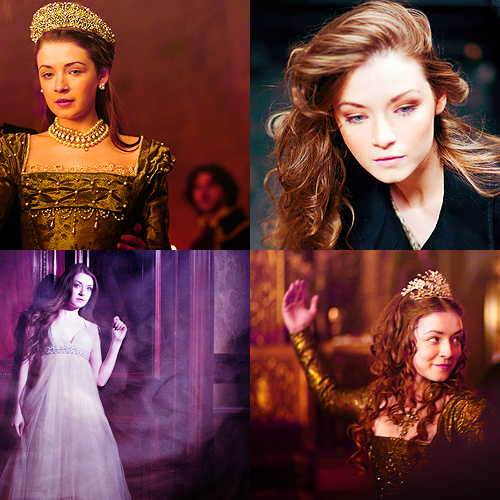 Once Upon A Time Official Casting —> Sarah Bolger as Princess Aurora/Sleeping Beauty