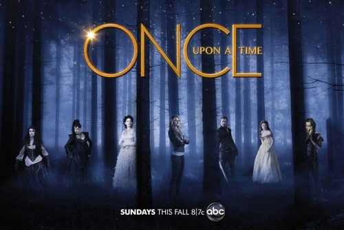 Once Upon a Time - Season 2 - Promotional Posters