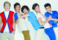 One Direction 2013 Calendar - new pics! - one-direction photo