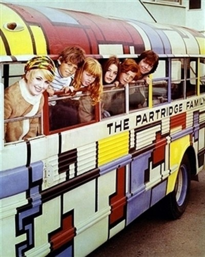 PARTRIDGE FAMILY - the-partridge-family Photo