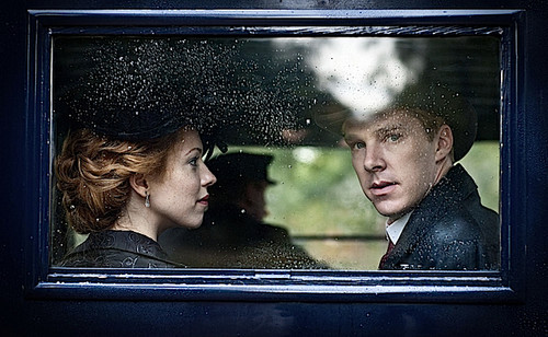 Parade's End - benedict-cumberbatch Photo