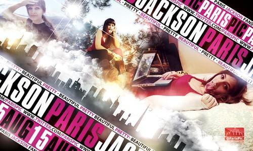 Paris Jackson ulap Dream (@ParisPic)