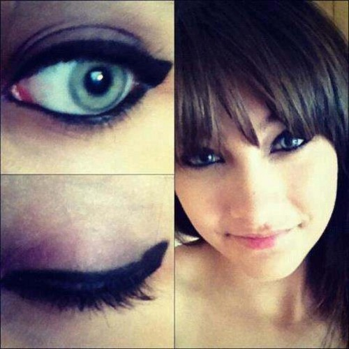 Paris Jackson eyes