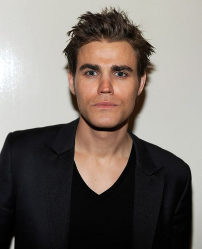 Paul - CW Upfronts - After Party (2011)