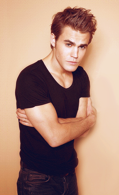 Paul Wesley wallpaper titled Paul Wesley