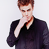 Paul Wesley images Paul photo