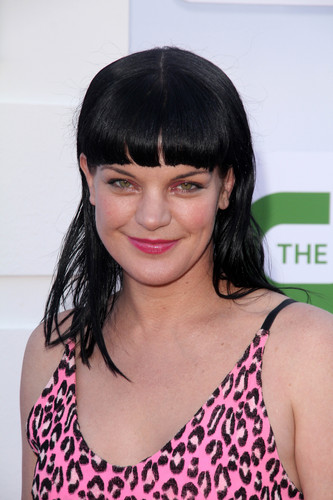 Pauley Perrette wallpaper titled Pauley Perrette - CW, CBS and Showtime Summer TCA Party (2012.07.29.)
