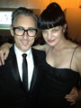 Pauley Perrette - Project 天使 Food's 天使 Awards in Los Angeles - August 18.