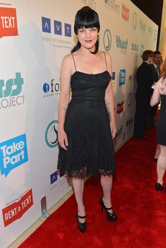 Pauley Perrette - The Thirst Project 3rd Annual Gala (Jun 26, 2012) - ncis Photo