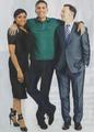 Person of Interest || TV Guide Photo 2011