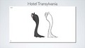 Photos from the Hotel Transylvania presentation at SIGGRAPH 2012 - hotel-transylvania photo
