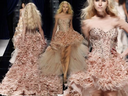 rosa, -de-rosa Dresses ! awesome