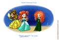 Pocket Princesses 26