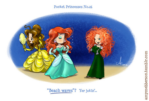Pocket Princesses 26