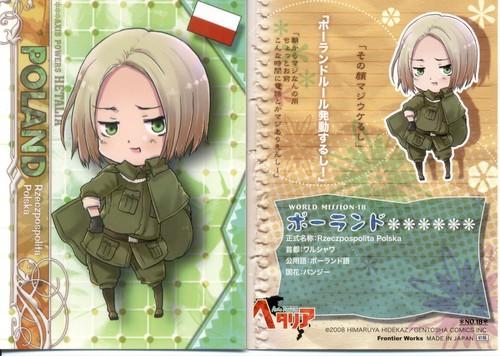 Poland bởi Hima-papa